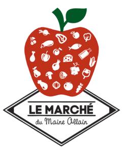 Le Marché du Maine Allain